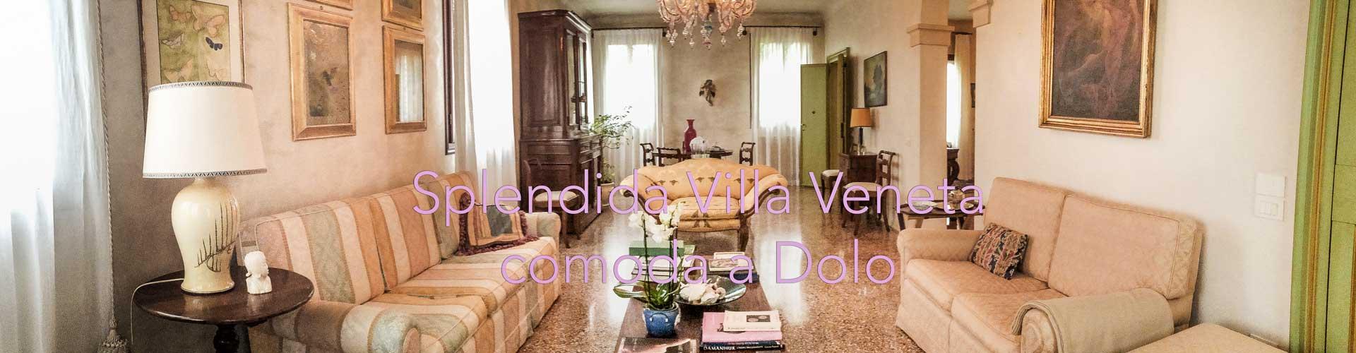 Case e appartamenti in vendita a dolo mirano venezia e for Meuble cortina quinto di treviso