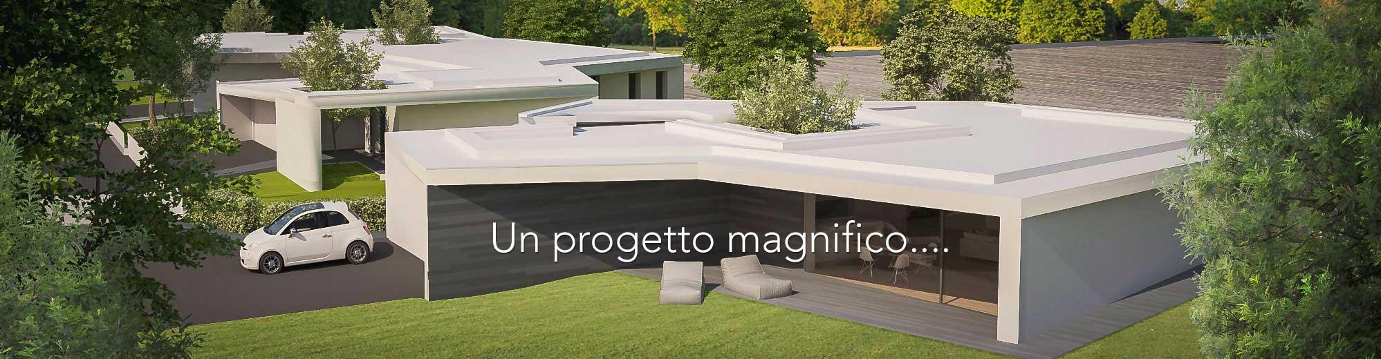 Cool ricerca immobili with progetti case su un piano for Piani domestici su ordinazione arizona